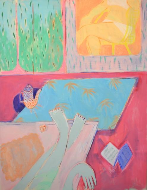 , 'So Far So Good,' 2018, V1 Gallery