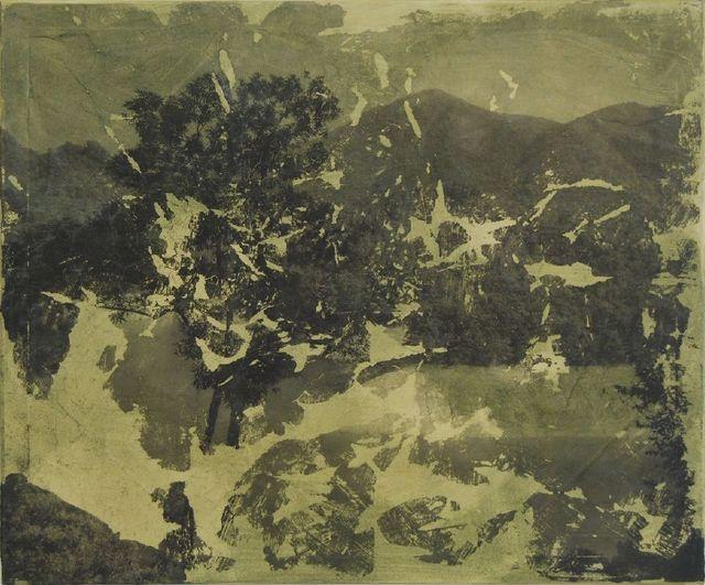 , 'Landscape,' 2013, Gallery EXIT