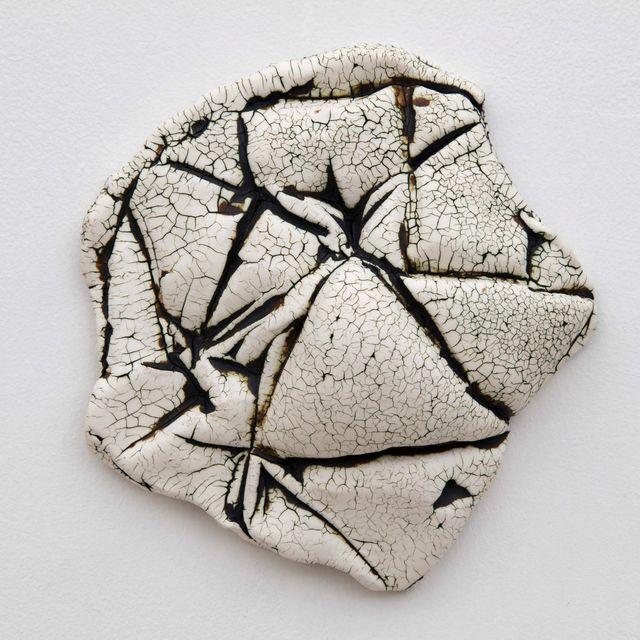 , 'Variation 20 (Fault Lines),' 2016, Tayloe Piggott Gallery