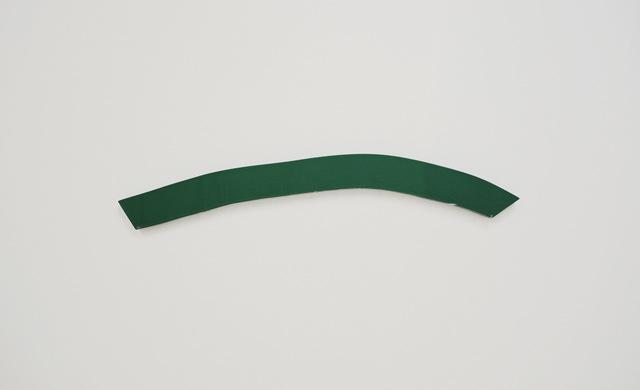 , 'Field NS11,' 2017, Patrick De Brock Gallery