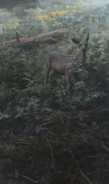 , 'Flicker,' 2018, Gallery 1261