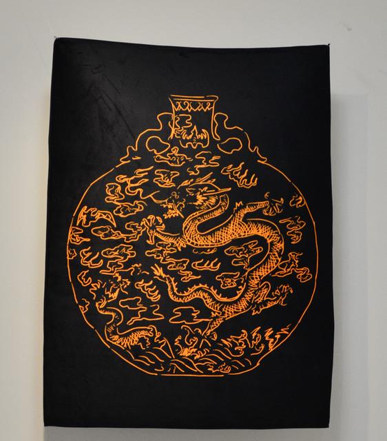 , 'Chinese Democracy ,' 2018, SGR Galería