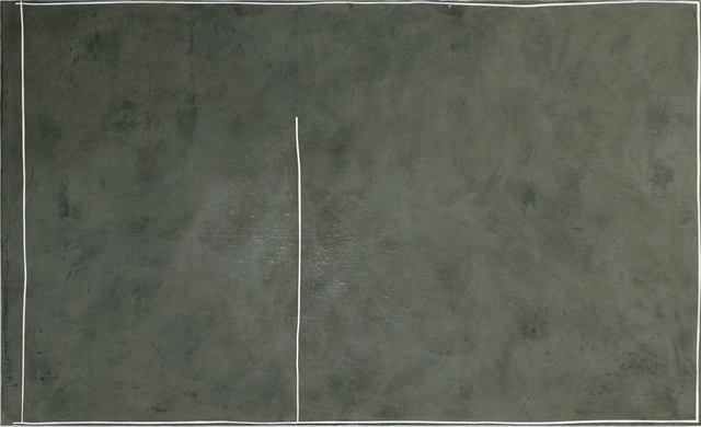 , 'Untitled (BLKBRD I),' 2017, TWFINEART