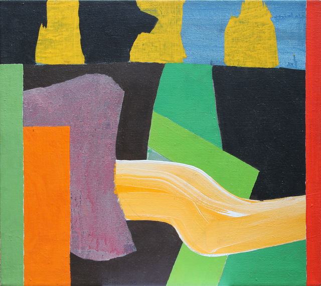 , 'Untitled,' 1964, Anita Shapolsky Gallery