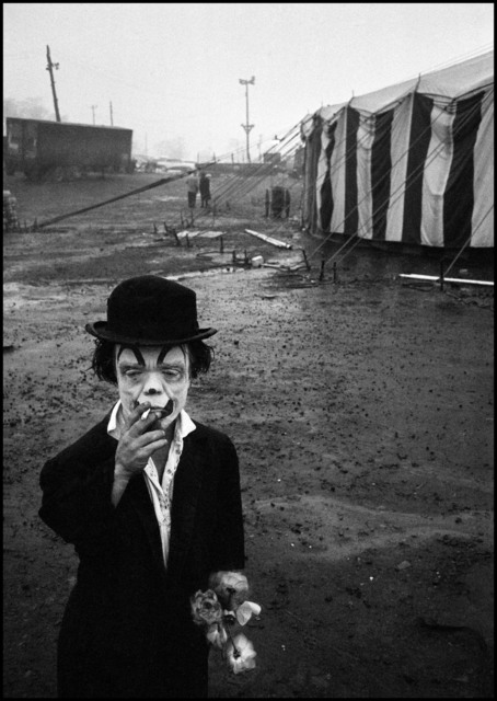 , 'immy Armstrong, the Palisades, New Jersey, 1958 © Bruce Davidson / Magnum Photos ,' , Nederlands Fotomuseum