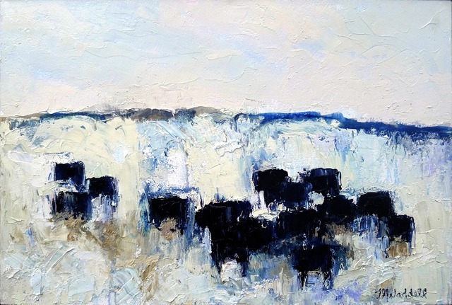 , 'Monida Angus #22,' , Gail Severn Gallery