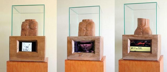 , 'Art Trafic,' 2005-2012, Baró Galeria