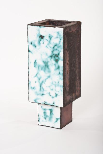, 'Vases,' 2011, Johnson Trading Gallery