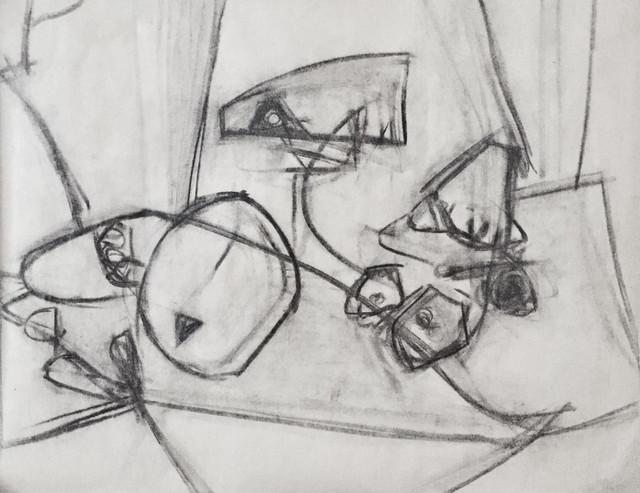 , 'Untitled (Still Lie),' 1936-1938, Mark Borghi Fine Art