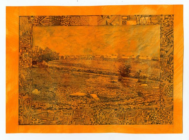 , 'Gettysburg 5,' 2011, Fleisher/Ollman