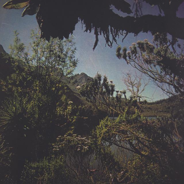 Darren Almond, 'Fullmoon @Kitandra: Mountains of the Moon', 2010, Crown Point Press