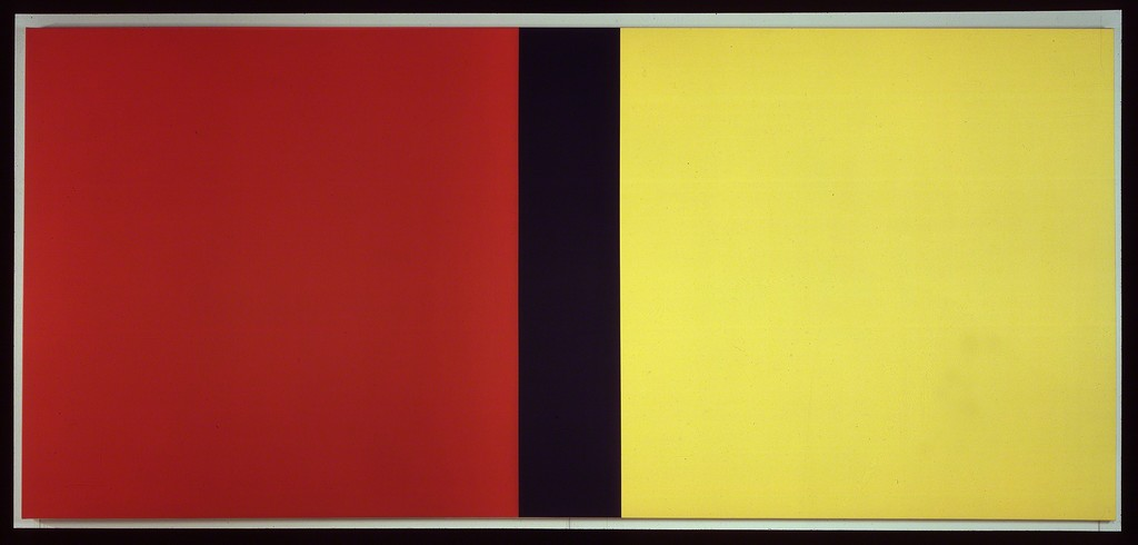 barnet newman Barnett newman's onement vi, the $44m top lot at sotheby's new york's 14 may evening sale, for instance, changed hands for over $20m more than his onement vhad fetched the previous year.