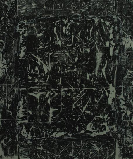 , 'Dancing in a hurricane ,' 2015, Galerie Clemens Gunzer