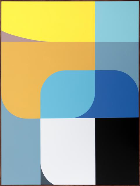, 'Sink,' 2018, Barnard