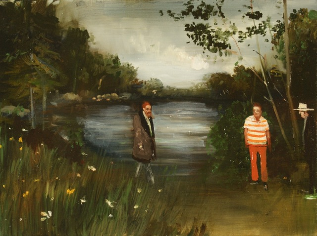 , 'Party,' 2015, Studio 21 Fine Art