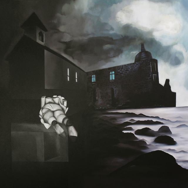 , 'Coastal Plauground,' 2012, Light Cube Art Gallery