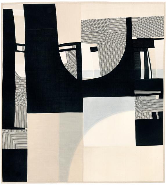 , 'Vein of Clarity #1,' 2014, Kathryn Markel Fine Arts