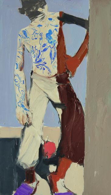 , 'God In the Neighborhood,' 2016, 11.12 Gallery