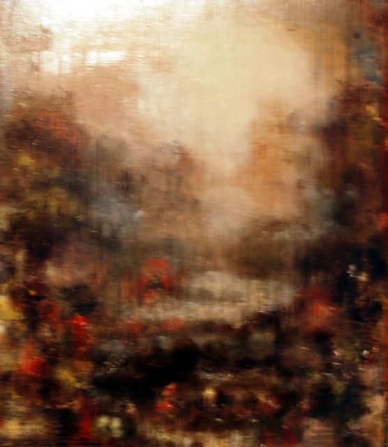 , 'Therein Days Go By,' 2014, JAYJAY