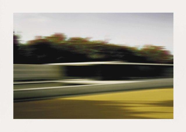 Thomas Ruff, 'd.p.b. 08', 2005, Richard Levy Gallery