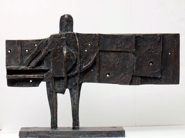 , 'The Target,' 2010, Meem Gallery
