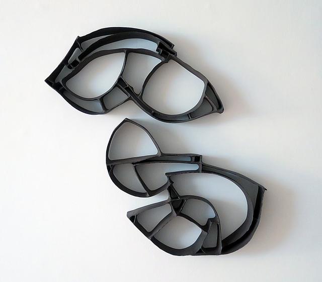 Carol Young, 'Object of Contemplation No. 11', 2019, Beatriz Esguerra Art