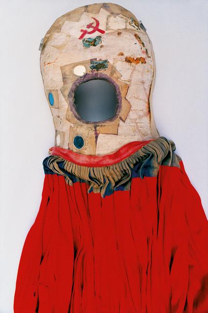 , 'Frida by Ishiuchi#23,' 2012-2015, Michael Hoppen Gallery