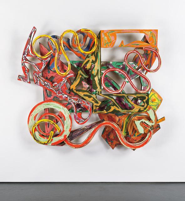 Frank Stella, 'Misano', 1981, Phillips