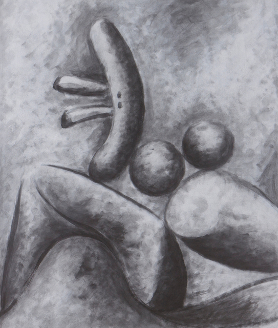 Jorge Nesbitt, 'Untitled', Veritas