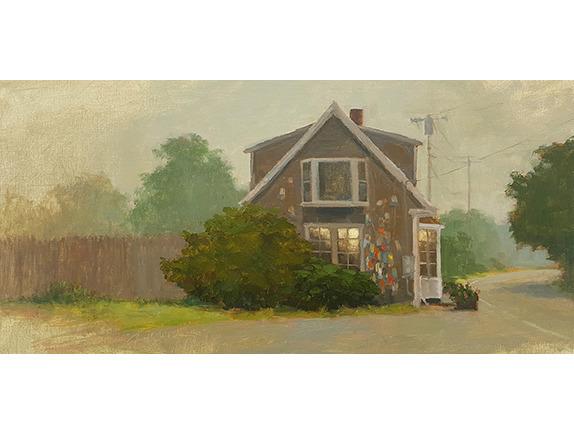 , 'Soft Light ,' 2019, Addison Art Gallery