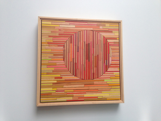 David Poppie, 'In Flames', 2009, TAG ARTS