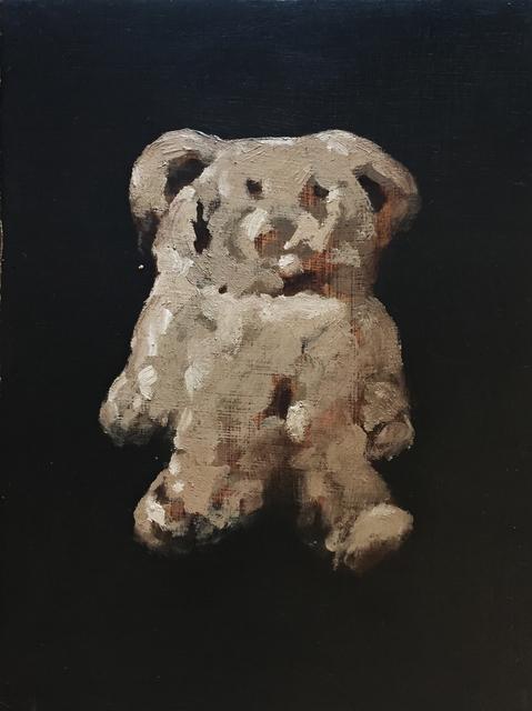 , 'TeddyGrahamNo. 7,' 2018, Tao Water Art Gallery