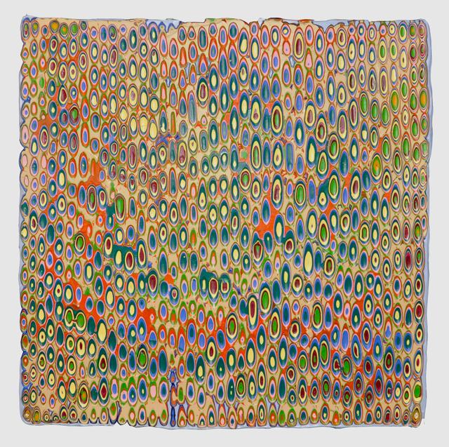 , 'Painting no. 80,' 2018, J. Yuan & Associates