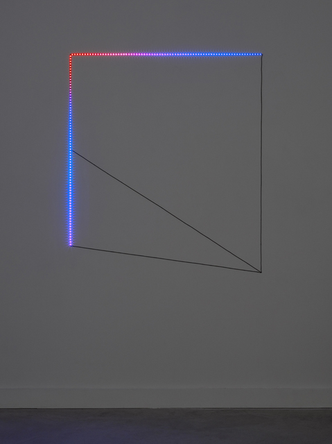 , 'Light Work XXVI,' 2017, Häusler Contemporary