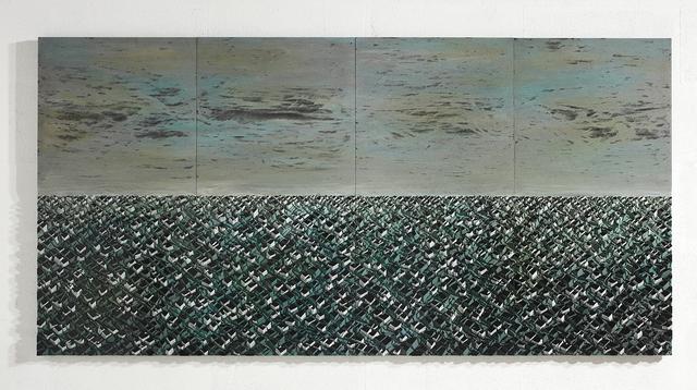 , 'View H.C. 1201,' , Bill Lowe Gallery
