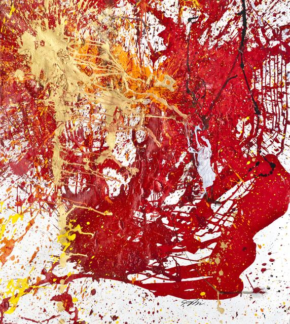 , 'Untitled SHIM-120 ,' 2010, Whitestone Gallery
