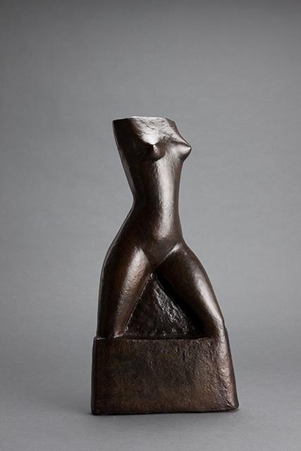 Chana Orloff, 'Torse', 1934, Pucker Gallery