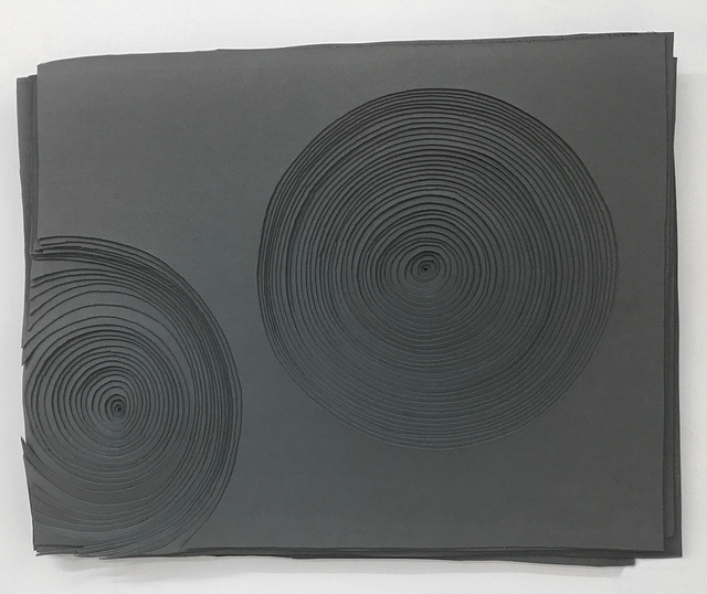 , 'Sfondo Grigio,' 2015, ART'LOFT, Lee-Bauwens Gallery