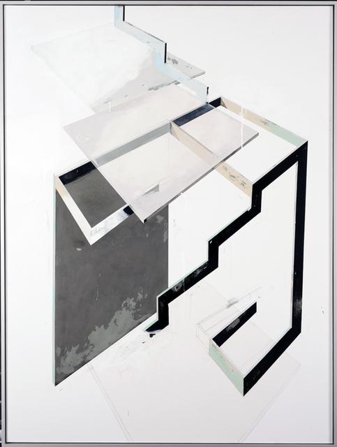 , 'Nas Nuvens II,' 2014, Maus Contemporary
