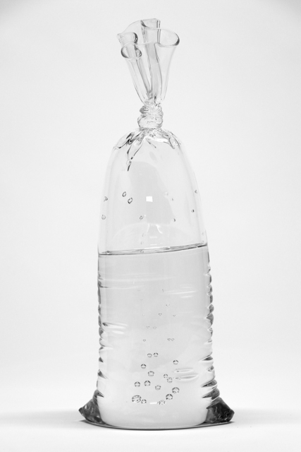 Dylan Martinez, 'Water Bag #3', 2018, Treason Gallery