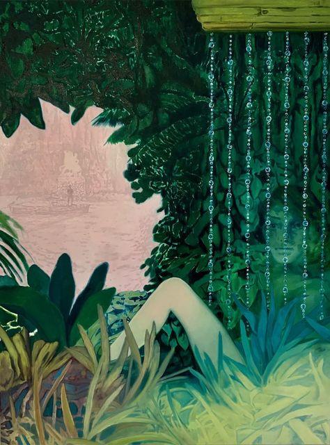 Christian Vincent, 'Veil', 2019, C24 Gallery