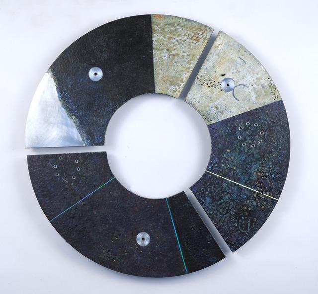 , 'Convex #18,' 2014, Susan Eley Fine Art