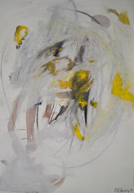 , 'Tummy flutters ,' 2018, 99 Loop Gallery