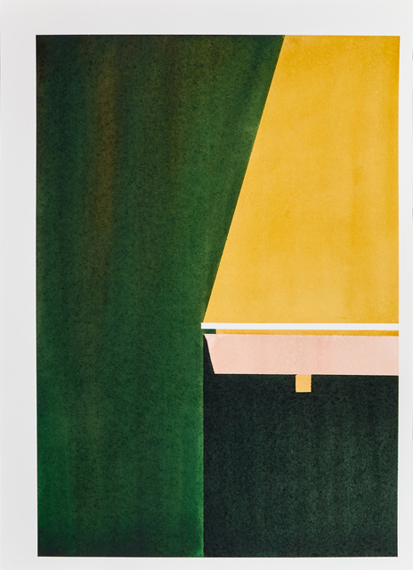 , 'Temple VI,' , Galerie Laurence Bernard