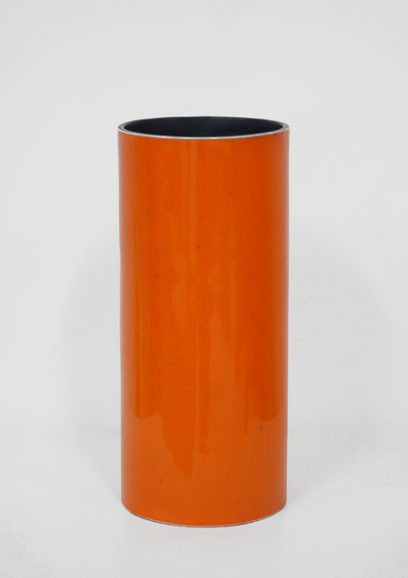 ", 'Important ""Cylindre"" vase,' ca. 1955, Galerie Chastel-Maréchal"