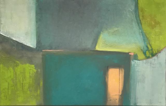 Rita Moreno, 'Pacto', 2018, Painting, Oil on canvas, ENCANT