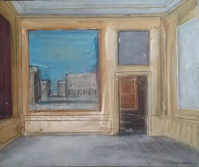 , 'Veduta  ,' 2018, Purdy Hicks Gallery