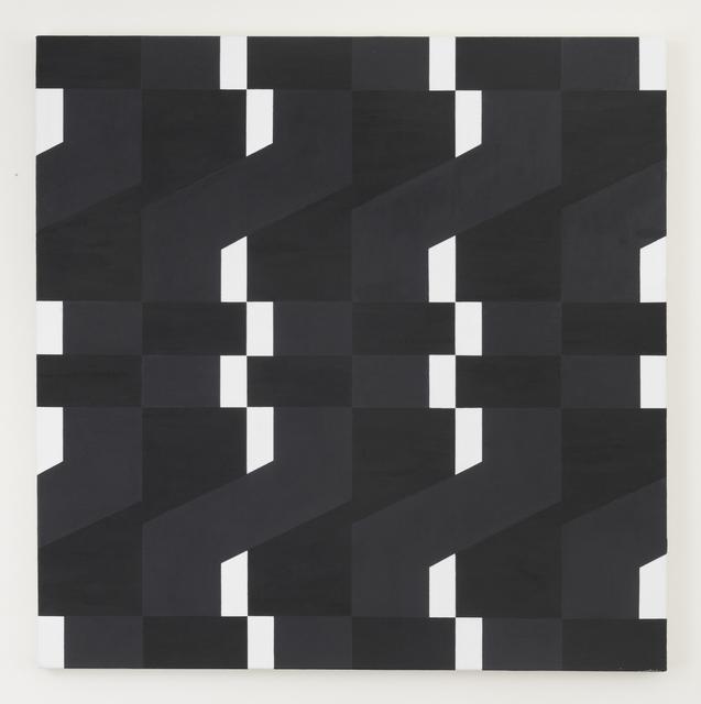 , 'Langebro Bridge,' 2018, Joshua Liner Gallery
