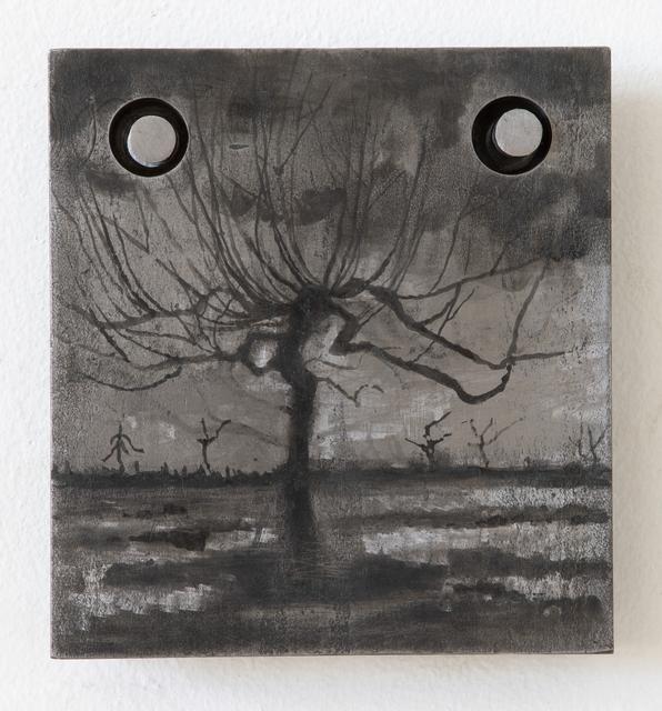 Laetitia Hussain, 'Orchard #1', 2018, John Davis Gallery