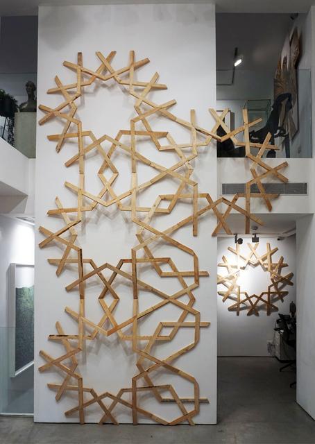 , 'Arabesque #5,' ca. 2019, Zemack Contemporary Art